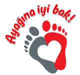 Diyabetik Ayak Logo